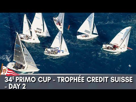 34e Primo Cup - Trophée Crédit Suisse - Day 2
