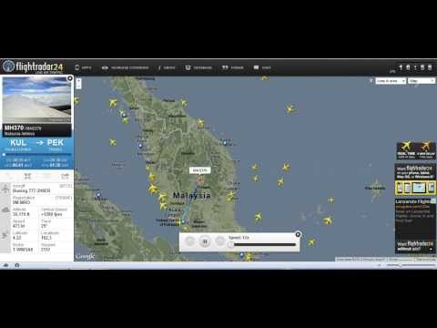 Nederlandse Fugro gaat Vermiste MH370 zoeken