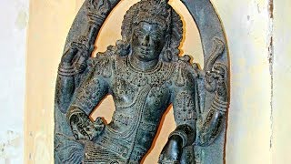 Thanjavur India  city photos : 1000 Year Old Carving Shows Amazing Details - Thanjavur, India