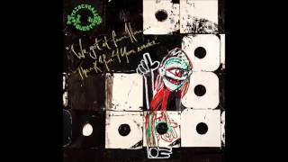 A Tribe Called Quest - The Space Program (HQ)