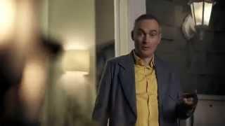 Huk24 - Hausratversicherung (Werbung)