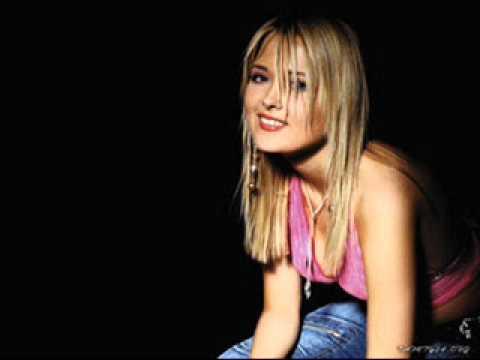 Gosia Andrzejewicz - I don't want lyrics