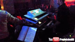Meda - Sonte Jemi Mbledhur Sidikur Ne Bar ( Live Muzike Shqip 2014 )