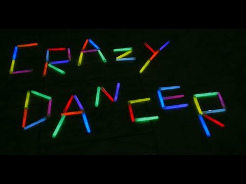 , title : '【夜の本気ダンス】Crazy Dancer - YouTube ver.'