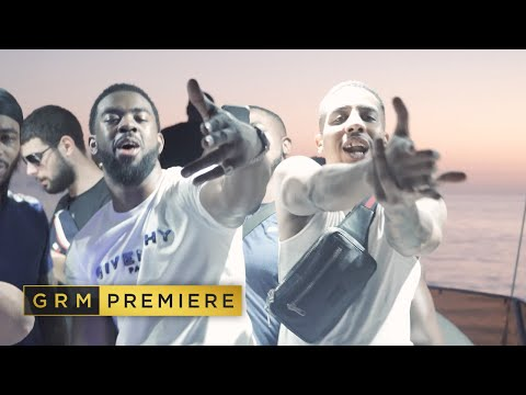 Turner – Flight Mode [Music Video] | GRM Daily