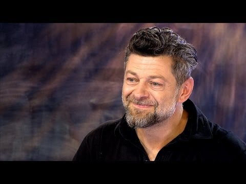 Andy Serkis - Andy Serkis talks to The Wall Street Journal about how he pulled off his starring role as Caesar in the blockbuster sequel