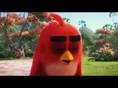 The Angry Birds Movie 2 Tamil movie Official Trailer