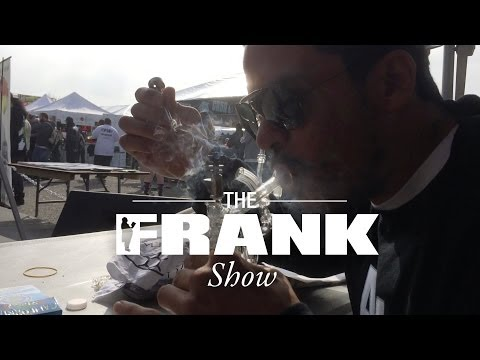 Anwar, SSUR, Ricky Powell, Javier Nunez and More for The FRANK Show: Episode Two - FRANK151