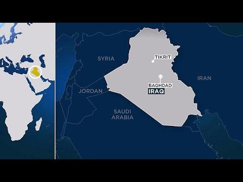 Ιράκ: Απαγχονίστηκαν 36 τζιχαντιστές του «Ισλαμικού Κράτους»
