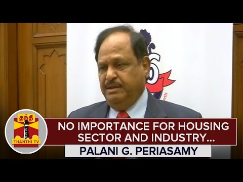 No-Importance-for-Housing-Sector-and-Industry-in-Union-Budget-2016--Palani-G-Periasamy-01-03-2016