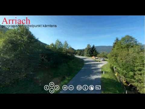 Arriach 360 view
