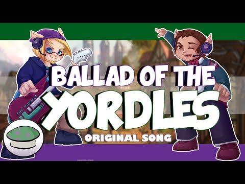 Ballad Of The Yordles - The Yordles (League Of Legends Champion Rocks)