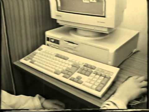 2012 - Informatický pravek a novovek