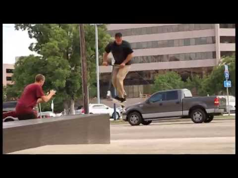 Dan Barrett - While putting together my 2014 video I came across a lot of clips that I don't want to use for it, I put them together without a song and here it is. My 2014...