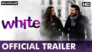 White Malayalam Movie Official Trailer
