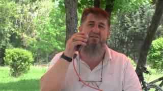 Akika në Saraj - Takim Vllazëror - Qershor 2014