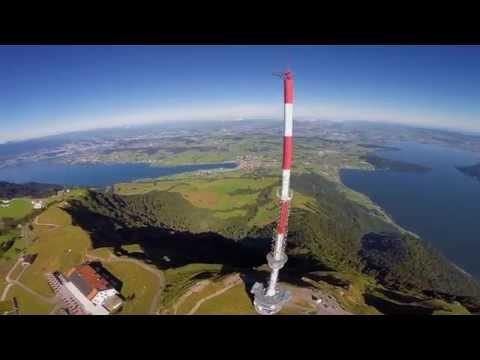 Küssnacht Drone Video