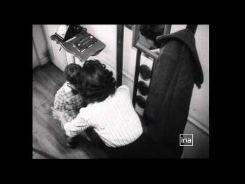femmes au foyer des années 50.avi