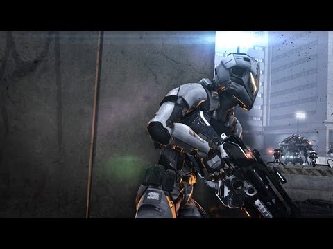 DUST 514: Gathering Forces Trailer