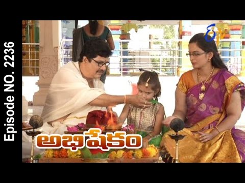 Abhishekam--19th-March-2016-అభిషేకం-–-Full-Episode-No-2236