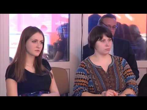 Брифинг министра ЖКХ СК в рамках акции «Марафон ЖКХ»