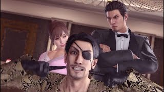 Ryu Ga Gotoku Kiwami 2 - Gameplay Trailer