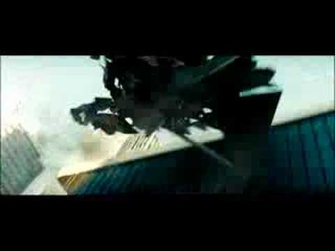 Elokuva: Transformers