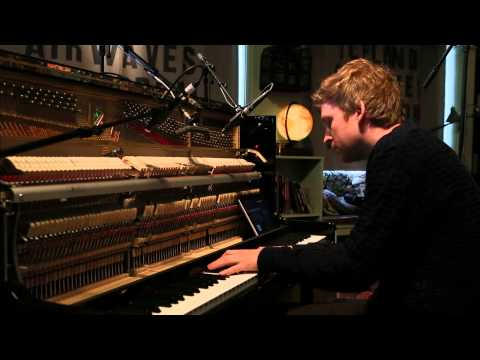 Arnalds - Icelandic artist Ólafur Arnalds performs live on KEXP from KEX Hostel in Reykjavik during Iceland Airwaves '12. Recorded on November 1, 2012. songs: Þú ert j...