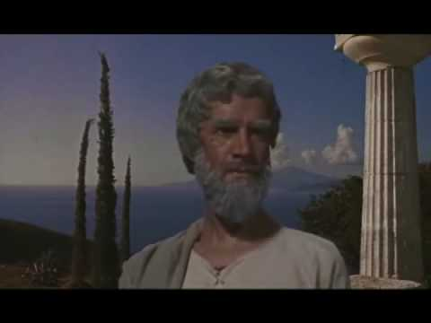 Jason And The Argonauts Hermes 1963