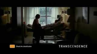 Nonton Transcendence  2014  The Threat Is Real  Hd  Film Subtitle Indonesia Streaming Movie Download