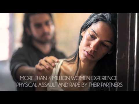 Robbie Jenkins - Domestic Violence PSA