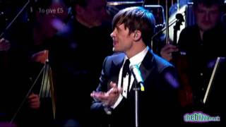 TAKE THAT ROBBIE WILLIAMS  REUNION ON STAGE TOGETHER HD HI DEF