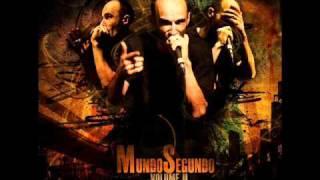 image of Mundo Segundo - Era uma vez (Mixtape Mundo Segundo Vol 2) (LETRA + link p/ download)