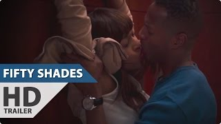 Nonton Fifty Shades Of Black Trailer  2016  50 Shades Of Grey Parody Movie Film Subtitle Indonesia Streaming Movie Download