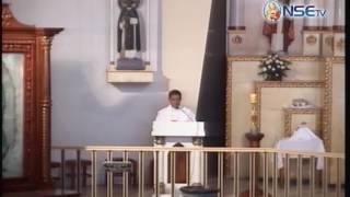 El Evangelio comentado 19-05-2017