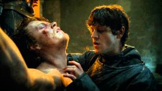 Subscribe to Game of Thrones : http://full.sc/1aW3s1o A look inside the season finale of Game of Thrones Season 3. Game of...
