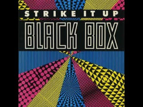 Black Box - Strike It Up (Official Video)