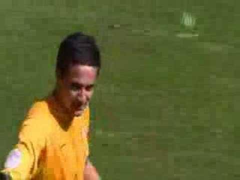 Gol de Tim Cahill,Australia 3  vs. 1 Japan