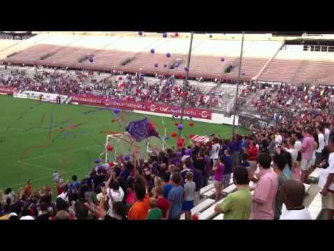 Video - Orlando City Soccer - Iron Lion Firm - Orlando City - Estados Unidos