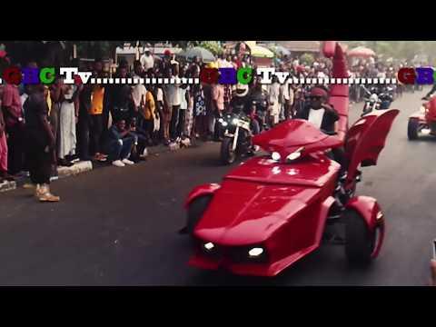 2017 CALABAR BIKERS CARNIVAL-----------TRAILER