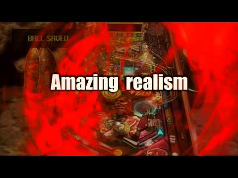 Zen Pinball Game Trailer
