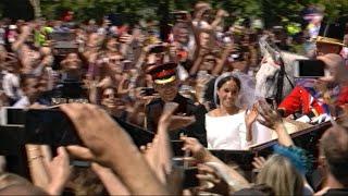 Video The post-wedding procession MP3, 3GP, MP4, WEBM, AVI, FLV Oktober 2018