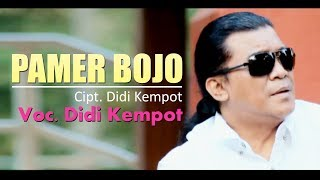 Video Didi Kempot - Pamer Bojo [OFFICIAL] MP3, 3GP, MP4, WEBM, AVI, FLV Mei 2019