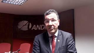 Edward Madureira fala sobre o Future-se em reunião da Andifes