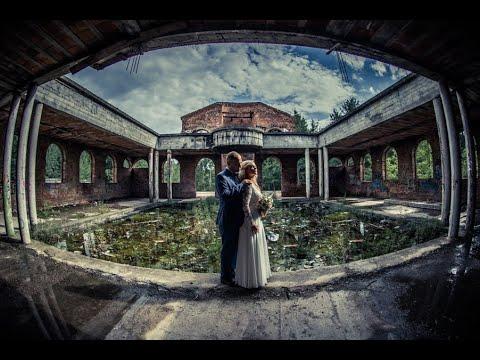 Monika & Marcin   skrót filmu   www.fvstudio.pl