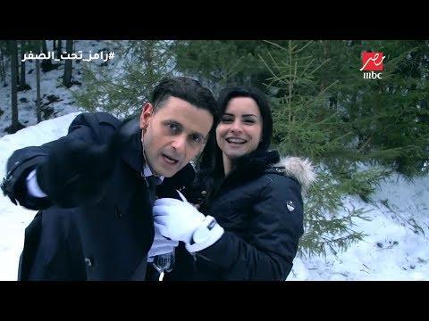 بعد وقوعها ضحية له: نور تطالب رامز جلال بالتوبة عن برامج المقالب
