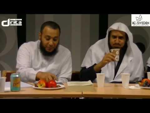 Relationer mellan muslimer och ickemuslimer enligt profetens tradition 2 - sh. Abdurrahman al Akl