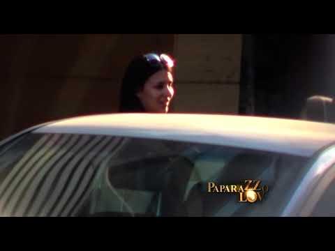 Anastasija Ražnatović kupuje u kineskom butiku