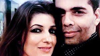 Video इसलिए नहीं हो पाई करण जौहर और ट्विंकल खन्ना की शादी…!! | REVEALED: Karan Johar-Twinkle Khanna Affair MP3, 3GP, MP4, WEBM, AVI, FLV November 2018