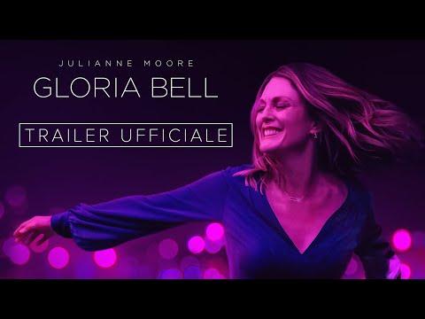 Preview Trailer Gloria Bell, trailer ufficiale italiano